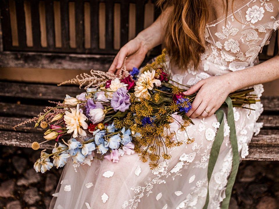 Heiraten in der Salvey Mühle Hochzeitslocation in der Uckermark Brandenburg